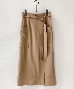 コスミカルラップスカート