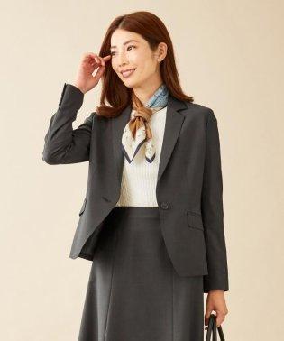 【スーツ】BAHARIYEストライプorチェック テーラードジャケット