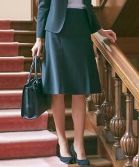 【スーツ】BAHARIYEストライプorチェック スカート