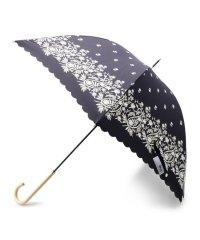 Wpc. 小花柄スカラップ長傘