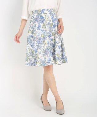 ジェニーフラワー スカート