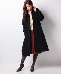 【MidiUmi】soutien collar coat