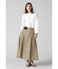 ◆インレイジャガードスカート
