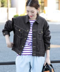 ROSSO×Lee <別注>OVER SIZE DENIM JACKET