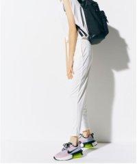 【emmi yoga】テーパードリボンパンツ