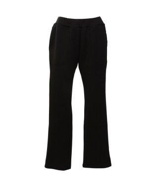 エレッセ/レディス/COMFORT DOUBLE JERSEY LONG PANTS