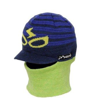 フェニックス/キッズ/TRICK BOYS 2-WAY BRIM WATCH CAP