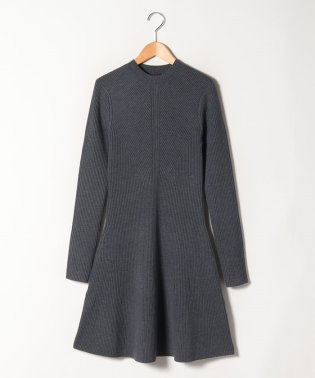 ワンピース IMPERIAL WOOL MOVING RIB