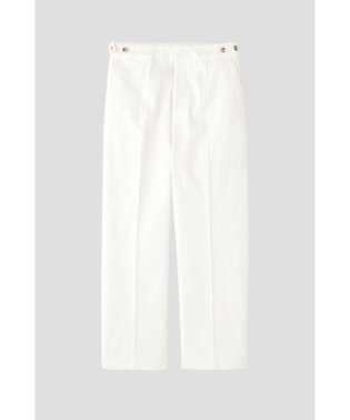 WASHED COTTON TWILL