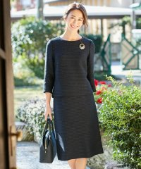 【マガジン掲載】カラミツイード セミタイトスカート(検索番号A24)