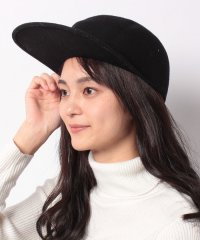 【JOURNAL LADY'S】REINHARD PLANK CAP(wool)