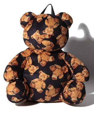 TEDDY BEAR BACKPACK
