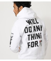 WILL DO ANYTHING HOODIE