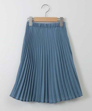[100-130]オヤコプリーツスカート[WEB限定サイズ]