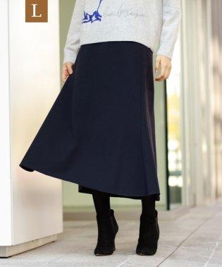 【L】ウォーム裏毛スカート