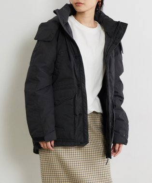 【NANGA】 MEN'S TAKIBI DOWN JACKET
