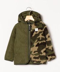 THE PARK SHOP:【SHIPS KIDS別注】HALFBOY JACKET(95~135cm)