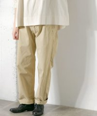 MASTER&Co. COTTON CHINO
