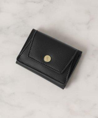 プチ3つ折り財布