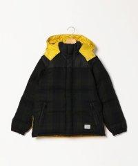 ARCH&LINE:【SHIPS KIDS別注】4WAY シェットランドウール ダウンジャケット(155cm)