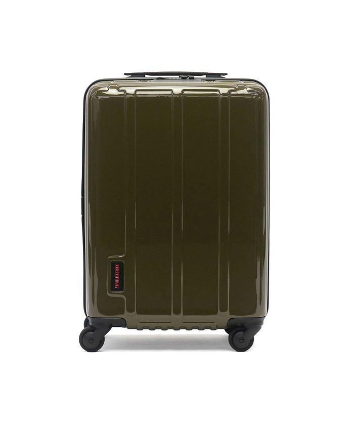 (BRIEFING/ブリーフィング)【日本正規品】ブリーフィング スーツケース BRIEFING 機内持ち込み H−37 SD JET TRAVEL 37L 1泊 2泊 BRA193C25/ユニセックス オリーブ