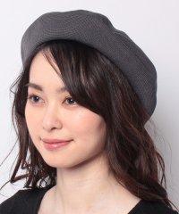【KBF】サーモベレー帽