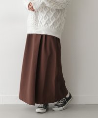 【ITEMS】ラップロングタイトスカート