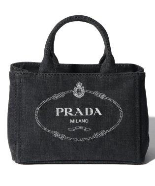 【PRADA】カナパハンドバッグ SP MODEL
