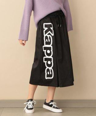 【Kappa】ロゴロングスカート