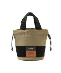 ビームスデザイン トートバッグ BEAMS DESIGN 9P-SERIES オニベジ 巾着バッグ BMMH9PT1