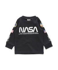 NASA 長袖Tシャツ