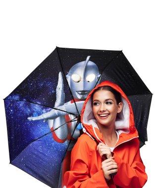 〈RELAX/リラックス〉ULTRAMAN Folding Umbrella/ウルトラマン 折り畳み傘