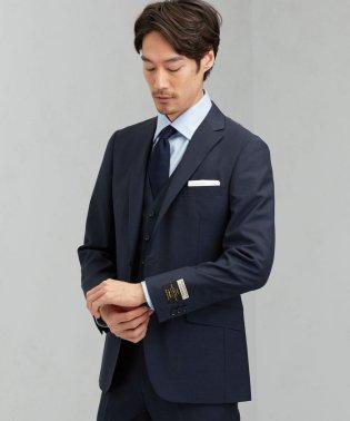 [マルゾット] MARZOTTO ドビー無地 2B S/BK FS SP- スーツジャケット