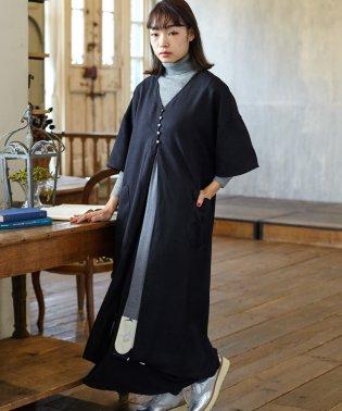 【雪椿】スカート付ワンピース