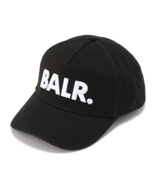 BALR.(ボーラー)CLASSIC COTTON CAP/キャップ