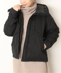【THE NORTH FACE PURPLE LABEL】 65/35 mountain short down parka:ダウン