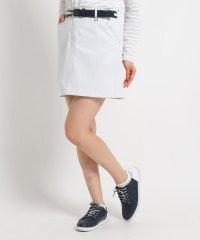【吸水速乾/ウエストストレッチ】スカート