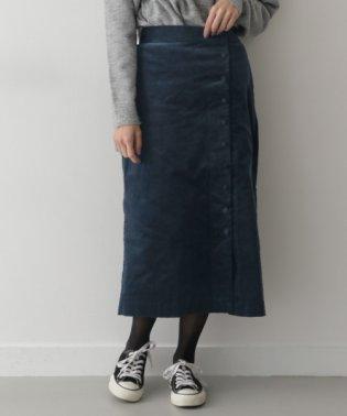 【ITEMS】ツブツブボタンスカート