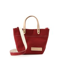 【THE CONTAINER】BASIC TOTE WIDE(S)