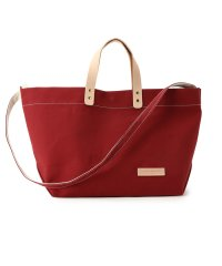 【THE CONTAINER】 BASIC TOTE WIDE (L)