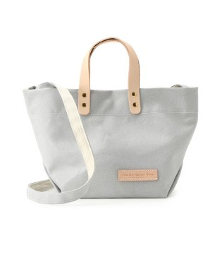 【THE CONTAINER】HIGH LIGHT TOTE WIDE(M)