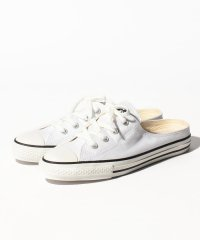 ALL STAR S ミュール スリップ OX