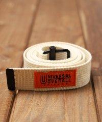 【72】【UNIVERSAL OVERALL】30mmアクリルテープ フランスカンベルト
