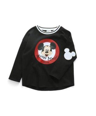 ネット限定 ディズニーキャラクター ロングTシャツ
