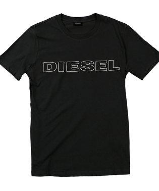 DIESEL 00CG46-0DARX Tシャツ 00CG46 メンズ