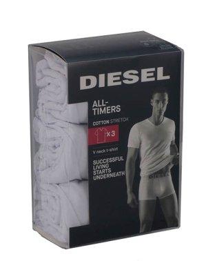 DIESEL 00SHGU-0TANL Tシャツ 00SHGU メンズ