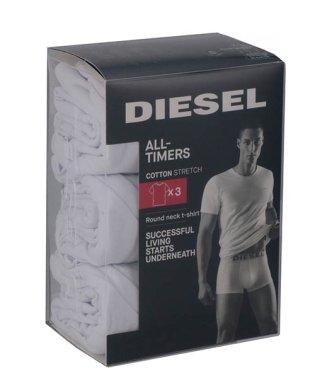 DIESEL 00SJ5L-0TANL Tシャツ 00SJ5L メンズ