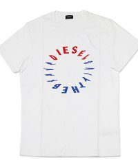 DIESEL T-DIEGO-Y2 MAGLIETTA Tシャツ 00SSPM 0091A メンズ