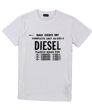 DIESEL 00SXE6-0091A Tシャツ 00SXE6 メンズ