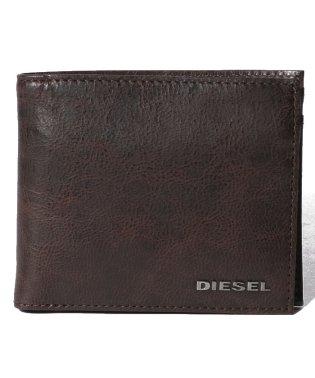 DIESEL X05987 PR080 T2154 二つ折り財布